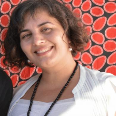 Ana Claudia Franchi